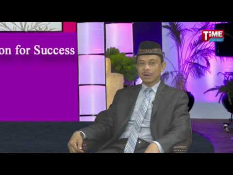 Vision for Success - Episode 14 (Religious text)