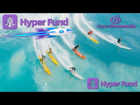 Hyperfund Farming MOF at A 0.5% Day, My Number 1 Crypto Paycheck Profit Generator