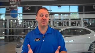 Welcome To Fairway Buick GMC in Las Vegas
