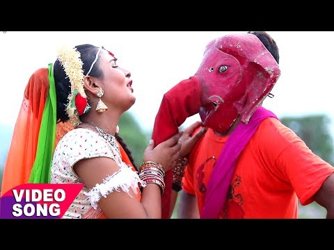 सुना ऐ गणेश - Nache Kawariya Baba Nagariya - Abhay Sharma - Bhojpuri Kanwar Bhajan