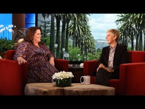 Thumbnail: Ellen's Favorite Moments with Melissa McCarthy