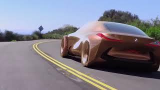 Imran Khan - Qott Ghusian Da Vs BMW Vision Next  Official Music Video