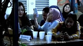 Download Ambyar Tak Ikhlasno Happy Asmara Live Akustik Cover By