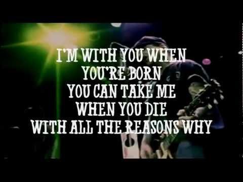 Social Distortion - Don't Take Me For Granted Lyrics