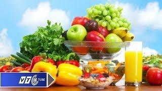 Ăn gì tốt cho não trong mùa thi? | VTC