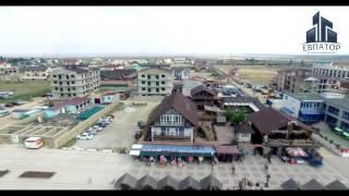 видео Снять жилье в Штормовом у моря. Цены 2017. Жилье рядом.