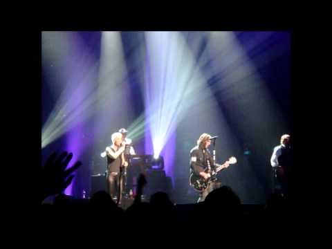 Roxette Concert  2012 - Beacon Theater - New York