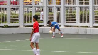Publication Date: 2018-05-24 | Video Title: 主教盃2018   高主教書院小學部 vs 佑華小學 201