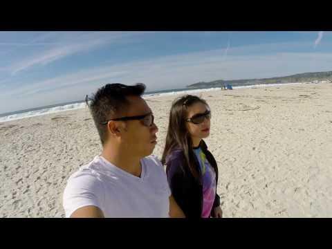 Big Sur California 2016/GoPro Hero 3+