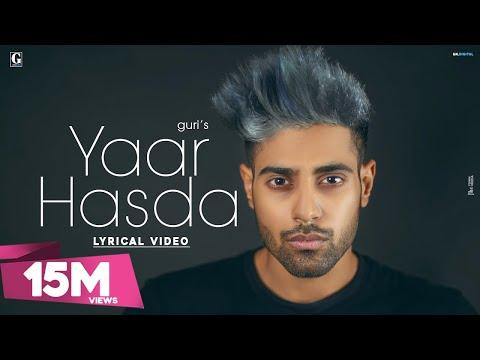 Yaar Hasda : GURI (Full Song) Deep Jandu | Latest Punjabi Songs 2020 | Geet MP3