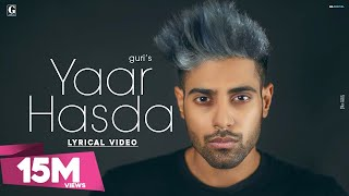 Yaar Hasda : GURI (Full Song) Deep Jandu | Latest Punjabi Songs 2020 | Geet MP3