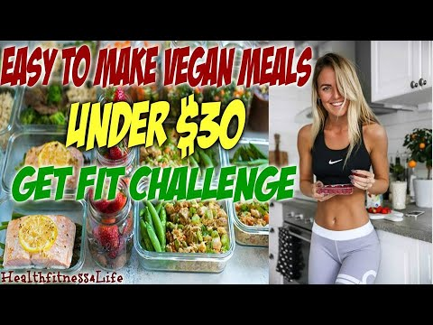 how-to-make-healthy-vegan-meals-daily---fast-healthy-vegan-meals