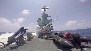 Modernong Barkong Pandigma  sa Israel Para sa Philippine Navy?