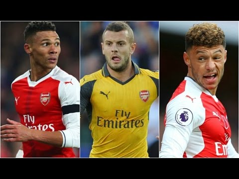 Key Arsenal Players Have Not Signed New Contracts! | AFTV Transfer Daily