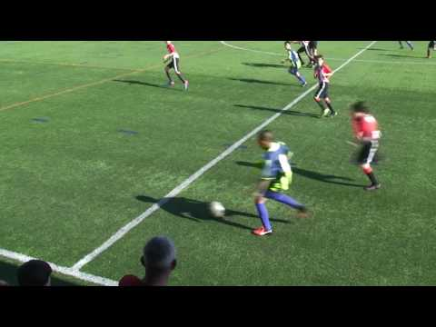 MIC 2017  QINGDAO FC VS ATHLETIC CLUB   CLASS D   FASE GRUPS