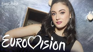 Raya sings Crazy - Eurovision: You Decide 2018 Artist