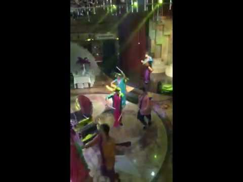 Ресторан Гавана Ереван (индийские танцы)