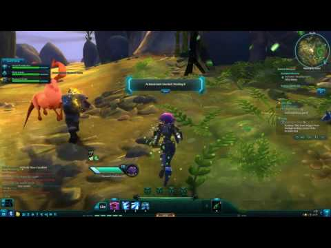 WildStar: Something Old, Something New, Something Borrowed, Something Blue