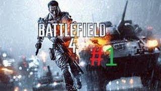 Battlefield 4 #1 - Пытался сделать хоть что то! =)