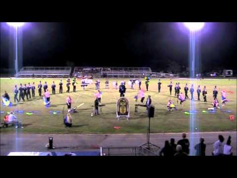 RBCS Halftime Routine Fall 2010