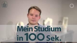 Mein Studium in 100 Sekunden - Informatik