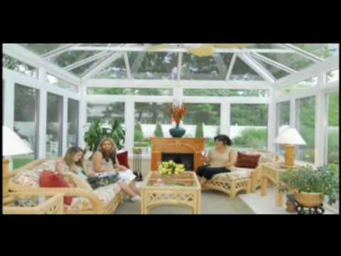 Conservaglass Select Loop DVD Video   Sunroom Glass   YouTube