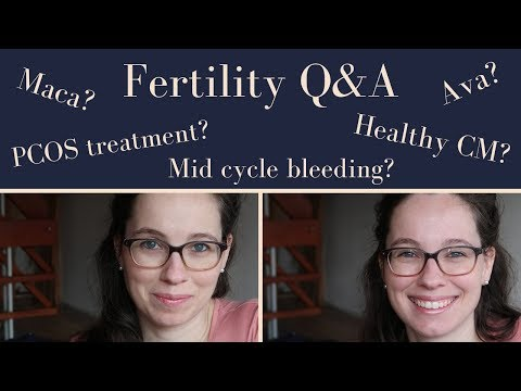 fertility-q-a-may-2019-|-maca,-pcos,-homeopathy,-healthy-cm