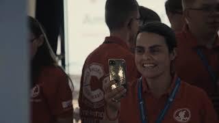 UCL AMIENS 100 - International Student Programme film