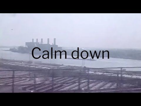 Pete Yorn - Calm Down (Lyric Video)