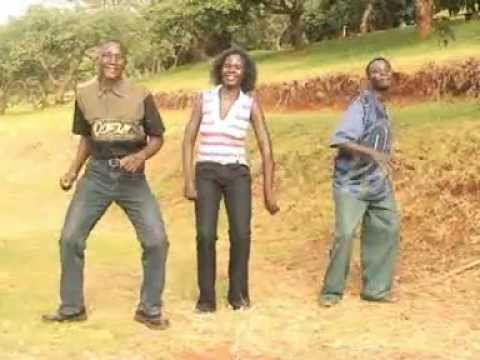 Kenya Shirati Jazz band