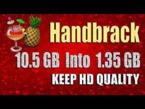 handbrake 32 bit full version