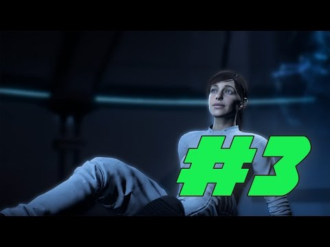 "Mass Effect Andromeda: Female Ryder - Part 3 ""Nexus"""