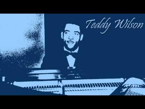 Teddy Wilson - Blue in C sharp minor