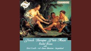 Flute Sonata in E Minor, Op. 9, No. 2: II. Allemanda: Allegro ma non troppo