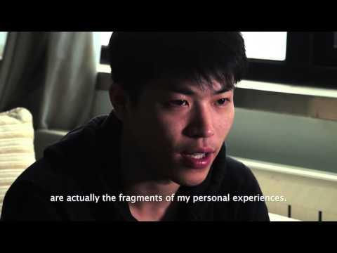 2016 Prudential Eye Awards, Yang Mushi - Best Emerging Artist using Sculpture