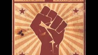 Pre Hype Fight - Tug o War