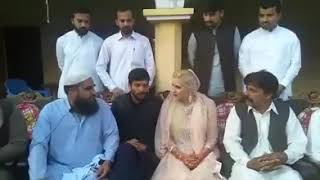American girl converts to Islam in Pakistan | Married to a Pakistani Man