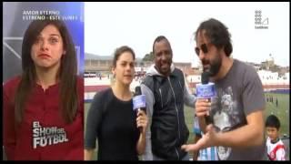 El Show del Fútbol 28 de junio del 2017 Programa completo