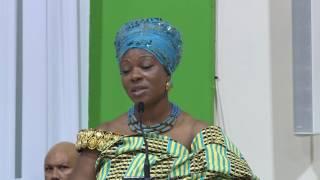 PAAMA Nigeria centenary celebrations - English