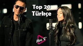 Top 20 | Türkçe Şarkı Listesi | 20 Kasım 2018