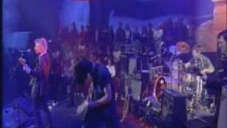 Performance at Later... with Jools Holland 27/05/95.
