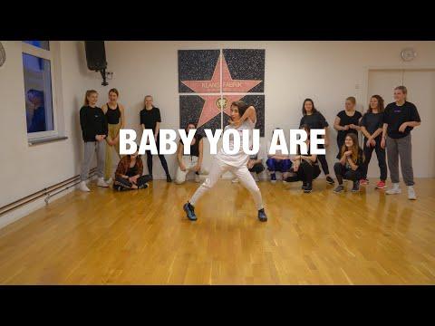 Baby You Are - EXO / Sophia Ha Choreography