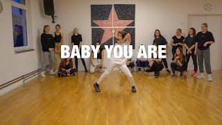 Download lagu Baby You Are - EXO / Sophia Ha Choreography