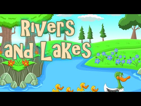 ... rivers and lakes with the kids water cycle : Water Cycle Facts Ks2