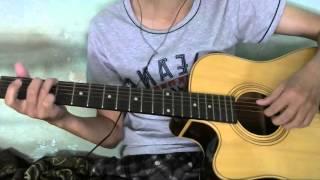 Về Đây Nghe Em - [Guitar]