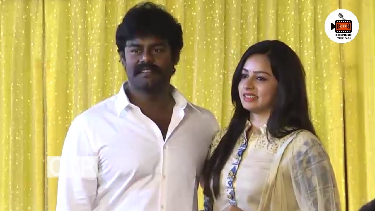 Actor R K Suresh Wed Actress Divya Sun Tv Serial Sumangali