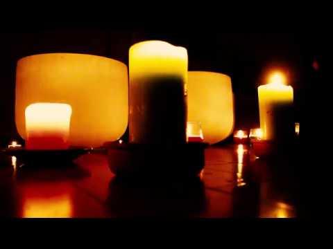 Очищение и настройка энергетического тела (с поющими чашами)