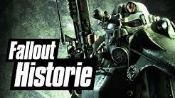 Die Fallout-Historie: Alle Fallout-Games zusammengefasst! - GIGA GAMES
