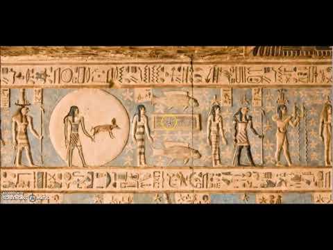 Dendera Decoded & Egypt's Birth 10,000+ Years Ago