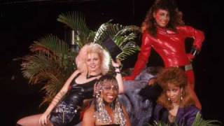 Watch Mary Jane Girls Wild And Crazy Love 12Inch Mix video